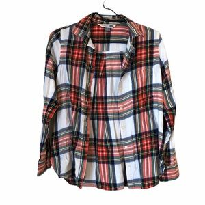 4 for $25 Old navy   Plaid Button Down